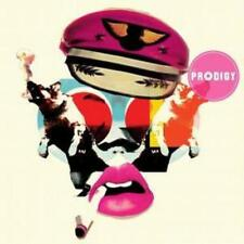 The Prodigy : Always Outnumbered, Never Outgunned CD (2004)