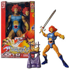 ThunderCats Mega Scale Lion-O Action Figure - 2011 Comic Con Exclusive - Mezco
