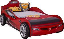 Cilek Autobett Coupe Racer rot  Kinderbett Spielbett 90X190