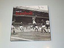 IMAGES OF FOOTBALL PHOTOS MEMORY LANE BOOK  DAILY MAIL PARAGON + Hardback, 2005)