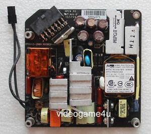 "Genuine Apple iMAC A1311 21.5"" POWER SUPPLY 614-0444 614-0445 ADP-200DFB 205W"
