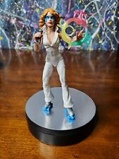 Marvel Legends Dazzler Complete Loose