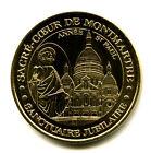 75018 Montmartre, Sanctuaire jubilaire, Année Saint-Paul, 2009, Monnaie de Paris