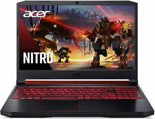 New Acer Nitro 5 An515-54-5812 15.6' Fhd Ips Laptop i5-9300H 8Gb 256Gb Gtx 1650
