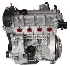 2010 Motore VW SKODA SEAT ALTEA XL IBIZA LEON FABIA 1,4 CGG CGGB con parti di coltivazione