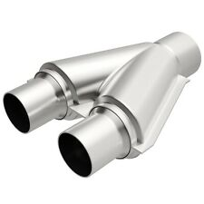 Magnaflow Performance Exhaust 10758 Stainless Steel Y-Pipe