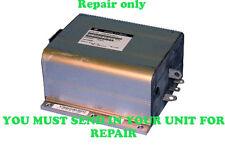 JR1-H6510-20-00, Yamaha 48V 350Amp Speed Controller for G19 Yamaha, G43 Repair