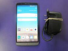 LG G3 D851 - 32GB - METALLIC BLACK (T-MOBILE) SMARTPHONE