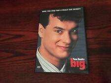 Big - DVD  - Tom Hanks - Bilingual