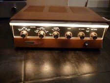 Heathkit AA-100 Tube Amplificateur Stéréo Vintage intégré 1960
