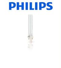 Philips Original PL UVC Ersatzlampe von 5 Watt,7 Watt,9 Watt und 11 Watt