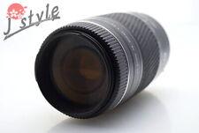 [EXC] Minolta AF Zoom 75-300mm f/4.5-5.6 D Black Tele Sony Alpha/Maxxum A Mount