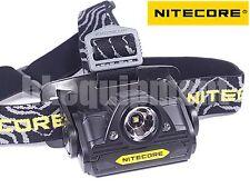 NiteCore HA20 Cree XP-G2+Red LED 2x AA Headlight Headlamp Tasklight