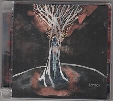 LANTLOS - agape CD