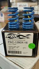 PAC Racing PAC-1280X-16 Valve Spring Set; 604 Crate engine cheater springs