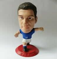 Vieri Italy Corinthian Microstars Figure Red Base MC504