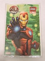 Age of Ultron # 6 C2E2 Chicago Comic Expo Variant Greg Land Cover NM