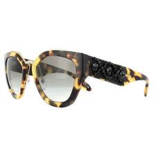 f2f06c7f0a7e PRADA Gray Sunglasses for Women for sale