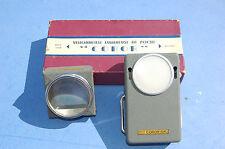 Visor Luces de Bolsillo COROR + Caja Original CP