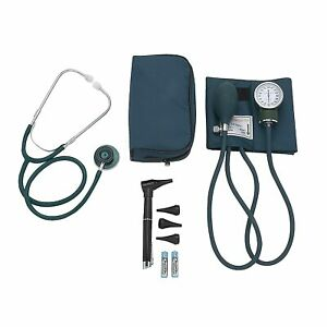 Nurse Essentials Starter Kit with Handheld Travel Case 3 Part Kit