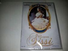 dvd film La principessa Sissi (1955)