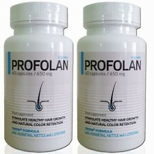 Profolan 2 x 60 Kapseln Nahrungsergänzungsmittel