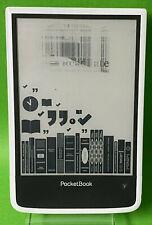 """Pocketbook Ultra 650 - Weiß - E-Book-Reader ebook ereader 6"""" *Display defekt*"""
