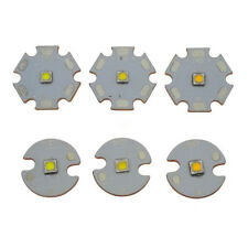 1-10PCS 5W CREE XPG2 XP-G2 LEDs White Chip With 12mm 14mm 16mm 20mm PCB for DIY