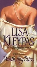 Worth Any Price (Bow Street, Book 3) by Lisa Kleypas