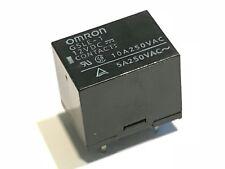 OMRON  G5LE-1 12VDC  RELAY (x1)                       blb122