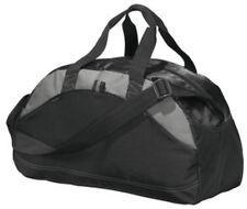 Medium Duffel Gym Bag Workout Sport Travel Carryon Athletic Port & Co. BG1070