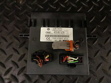 2006 AUDI A6 2.0 TFSI AVANT ON BOARD POWER SUPPLY MODULE UNIT 4F0907279