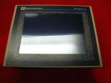 """XBTG2130 TESTED EXCELLENT Modicon Schneider 5.7"""" Terminal XBT-G2130"""