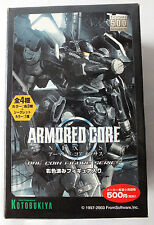 Armored Core Nexus One Coin Figure Series 1  Kotobukiya RARE -out of production