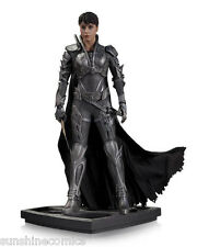 Faora Iconic Statue Man of Steel DC Collectibles Antje Traue NEW SEALED