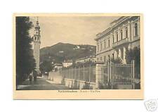 VALDOBBIADENE - SCUOLE - VIA PIVA (TREVISO)