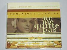 Dominique Horwitz - Ne me quitte pas - Jacques Brel - NDR Pop Orchestra