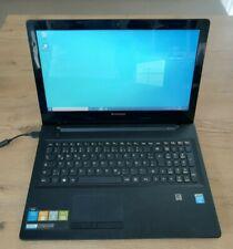 Lenovo G50-30, Windows 10, 500 GB HDD, 4 GB RAM, Intel Celeron N2830, 15,6 Zoll