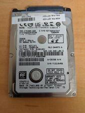 """Hitachi 320GB 2.5"""" Laptop SATA II 3Gb/s 16MB Thin Slim Hard Drive HDD PC"""