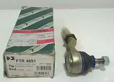 Première ligne FTR4691 Tie Rod End RH Peugeot 406