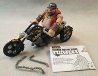 TMNT Warthog Trike Action Figure with Missiles Teenage Mutant Ninja Turtle 2016