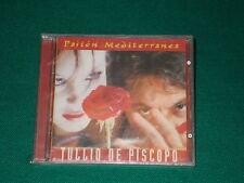 TULLIO DE PISCOPO PASION MEDITERRANEA