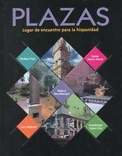 Plazas Text/Audio CD Package: Lugar de encuentro p