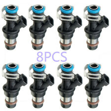 8x Fuel Injectors Fit 2001-2007 Chevy GMC Cadillac & Chevrolet 4.8L 5.3L 6.0L
