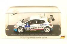 Peugeot 208 GTI no.216 Winner Class SP2T 24 H Nürnburgring 2013 (C.Frankenhout