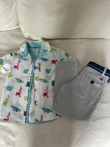 outfit for Boy Size 2-3 Years