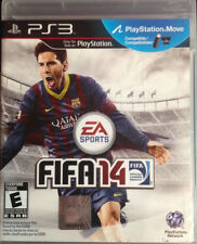 FIFA 14 (Sony PlayStation 3, 2013) PS3 GAME COMPLETE