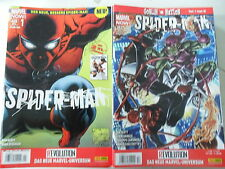 32 x Comic - Spider-Man - 2013 - 1-33 fast komplett  - Marvel Now ! - Z.0-1/1