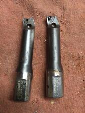 Ingersoll Dandrea Indexable Boring Bar B316 16mm Shank Amp Insert Thru Coolant