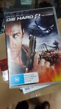 die hard 2 dvd